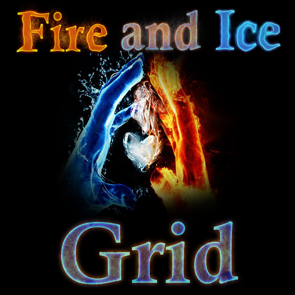 Fire And Ice's 1st Birthday
