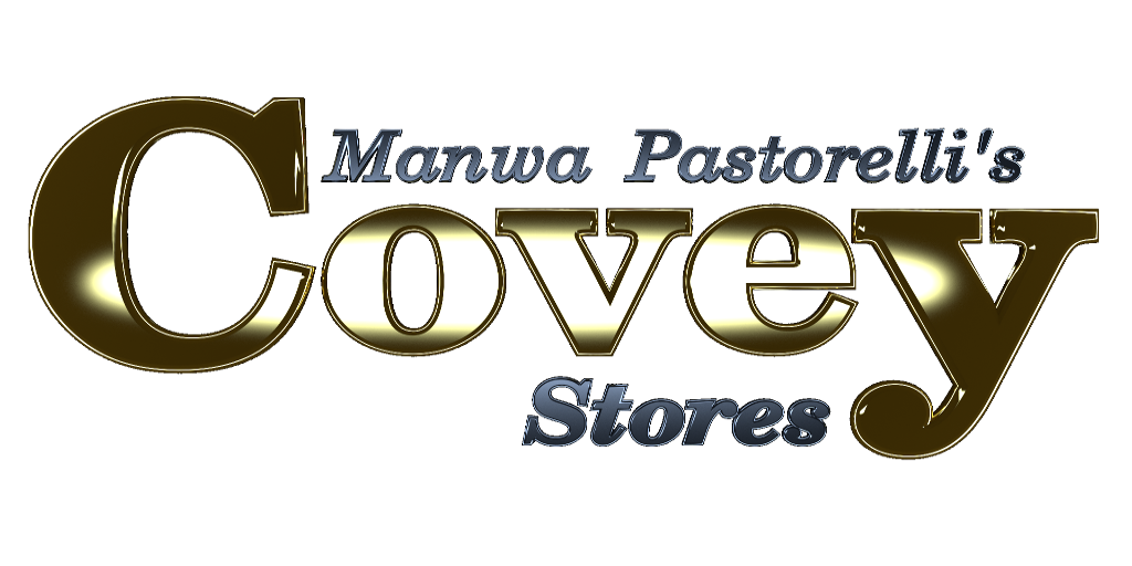 Covey Stores Logo