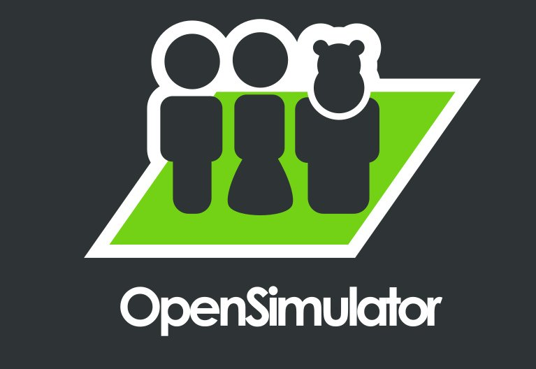 Opensimulator logo