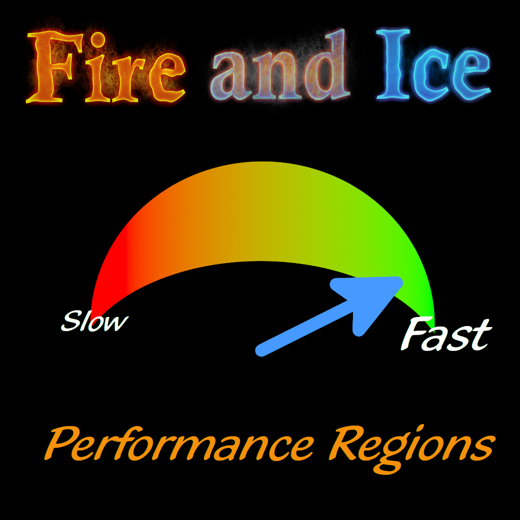 High-Performance Regions (SIMS) - Fire And Ice Opensim Grid