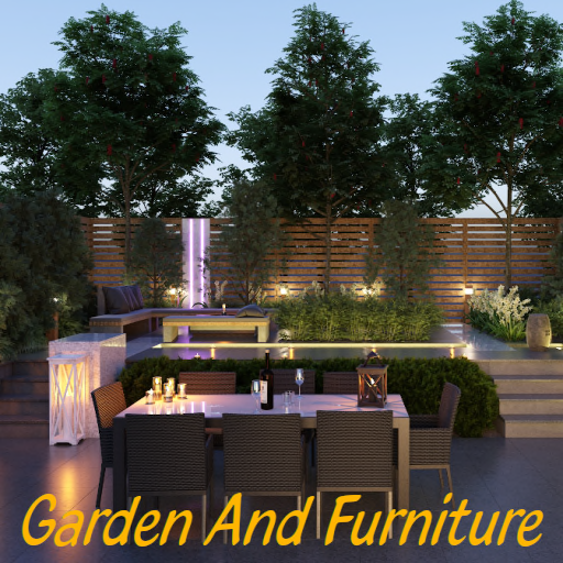 Garden And Furniture Ubode Update